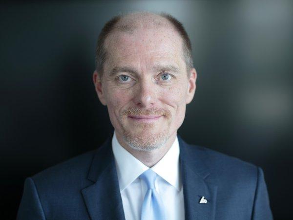 generalsekretær i dansk flygtningehjælp